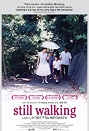 Still Walking Poster