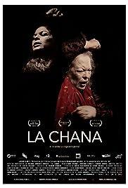 La Chana Poster