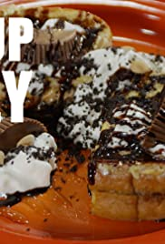 Chocolate Peanut Butter Cup French Toast Poster