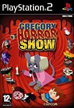 Gregory Horror Show