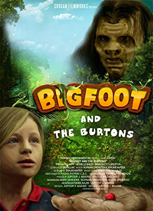 Where to stream Bigfoot and the Burtons
