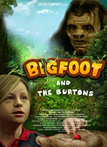 Bigfoot and the Burtons full movie online free