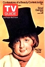Whatever Happened to Mason Reese Poster