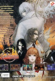 Castlevania: Aria of Sorrow(2003) Poster - Movie Forum, Cast, Reviews