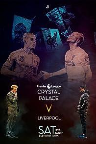 Crystal Palace vs Liverpoolฟุตบอล พรีเมียร์ลีก อังกฤษ ระหว่าง  วันเสาร์ที่ 23 พฤศจิกายน 2562