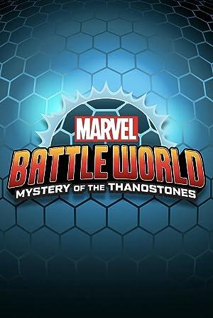 Marvel Battleworld: Mystery of the Thanostones