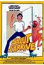 Salut... j'arrive! (1982) Poster