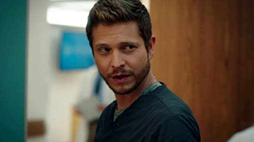 The Resident: Conrad & Nic Pick One Thing That Drives Them Crazy