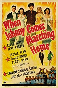Psp movie trailers download When Johnny Comes Marching Home [720