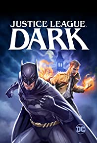 Primary photo for Justice League Dark