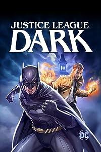 Justice League Dark telugu full movie download