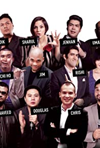 Primary photo for Comedy Central Stand-Up, Asia!