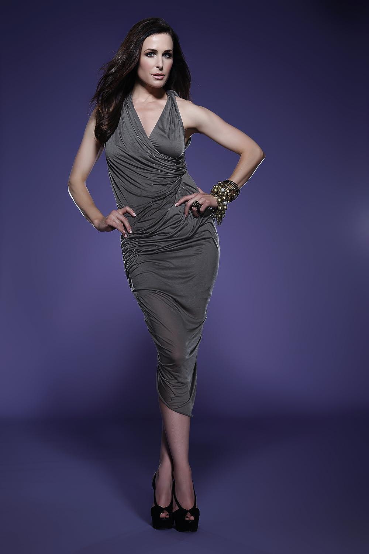 DANIELLE GALLIGAN   Lorraine Brennan Management Talent