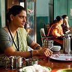 Saiyami Kher in Choked (2020)