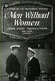 Men Without Women Poster