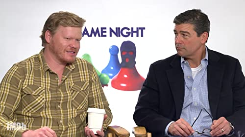 'Game Night' Friends Are Funny, Familiar, and Oh-So-Flawed