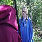 Sikorski Erica and Kenny Rogers in Wood Dan (2017)
