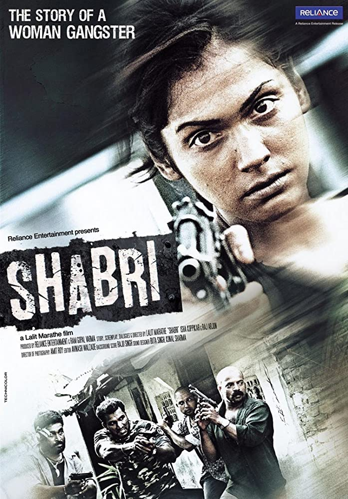 Shabri 2011 Hindi 720p HDRip 670MB ESubs Download