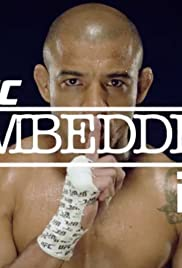 UFC Embedded on FOX Poster