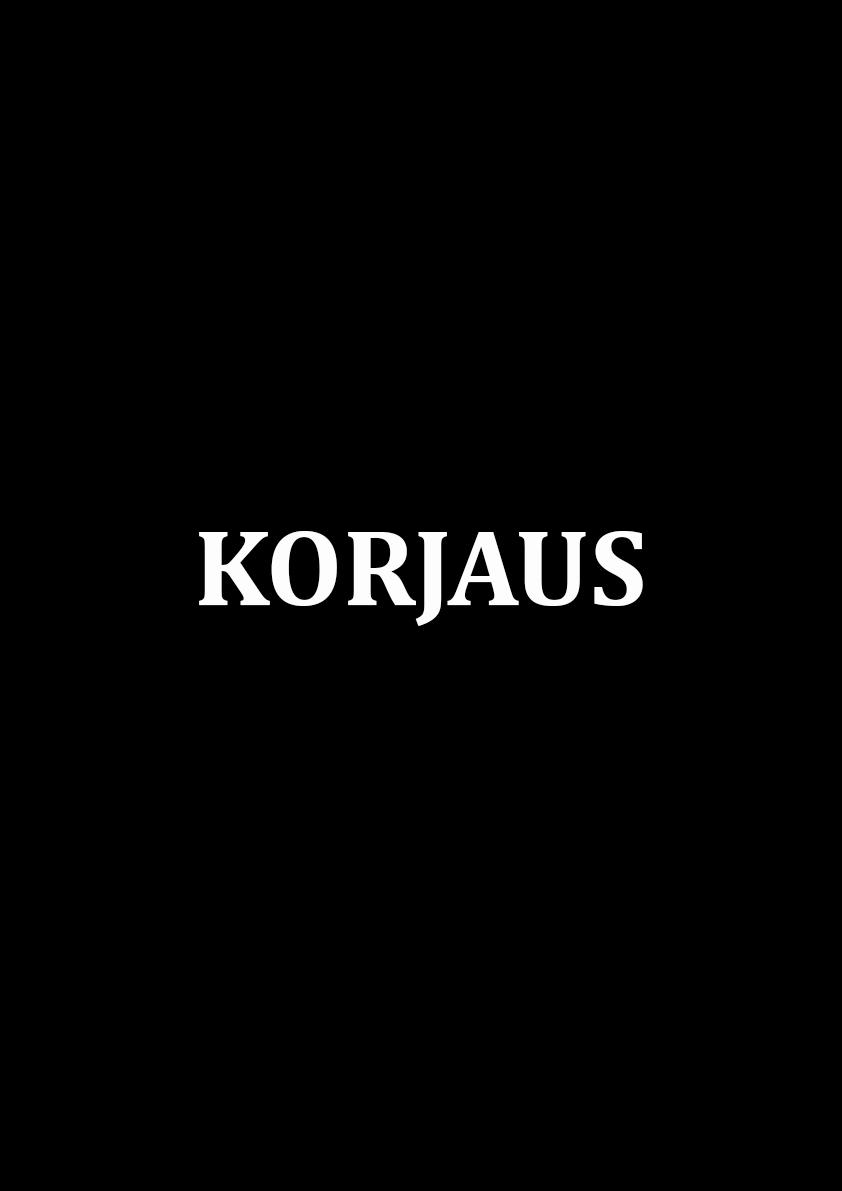 Korjaus (2015)