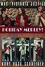 Victoria Justice & Max Schneider: Holiday Medley!