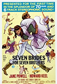 Watch Full HD Movie Seven Brides for Seven Brothers (1954)
