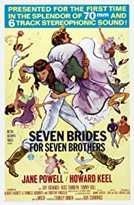 Ready watch online full movie Seven Brides for Seven Brothers USA [640x360]