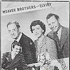 Robert Conway, June Weaver, Frank Weaver, Leon Weaver, and Maris Wrixon in The Old Homestead (1942)