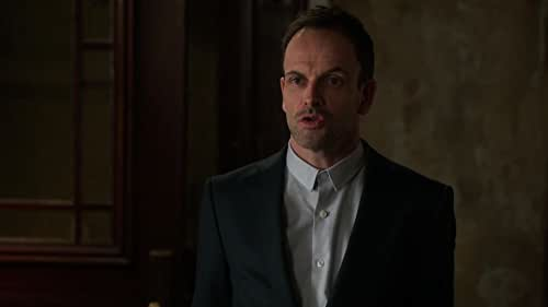 Elementary: At Odds