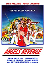 Angels' Brigade (1979) Poster - Movie Forum, Cast, Reviews