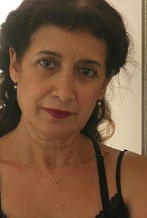 Dina Zvi-Riklis Picture