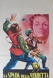 Captain Tempest Poster