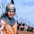 Omar Sharif in Genghis Khan (1965)
