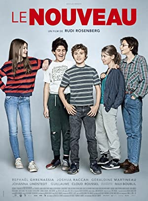 The New Kid (2015)