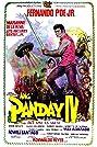 Ang panday IV (1984) Poster