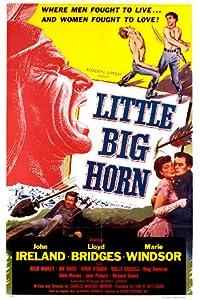 Filmnedlastinger for PSP Little Big Horn  [2k] [hddvd]
