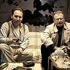 Boris Komnenic and Branko Vidakovic in Sedam i po (2006)