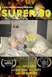 Super 80 Poster