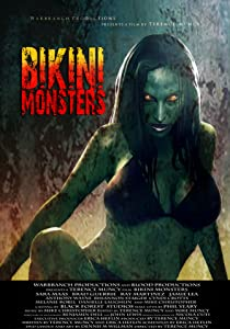 Movies downloading free Bikini Monsters [720x320]