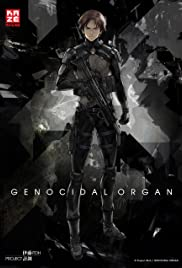 Watch Movie Genocidal Organ (2017)