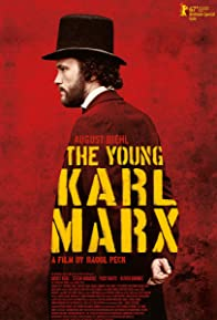 Primary photo for The Young Karl Marx