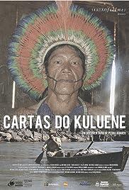 Cartas do Kuluene Poster