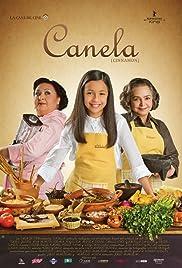 Canela Poster