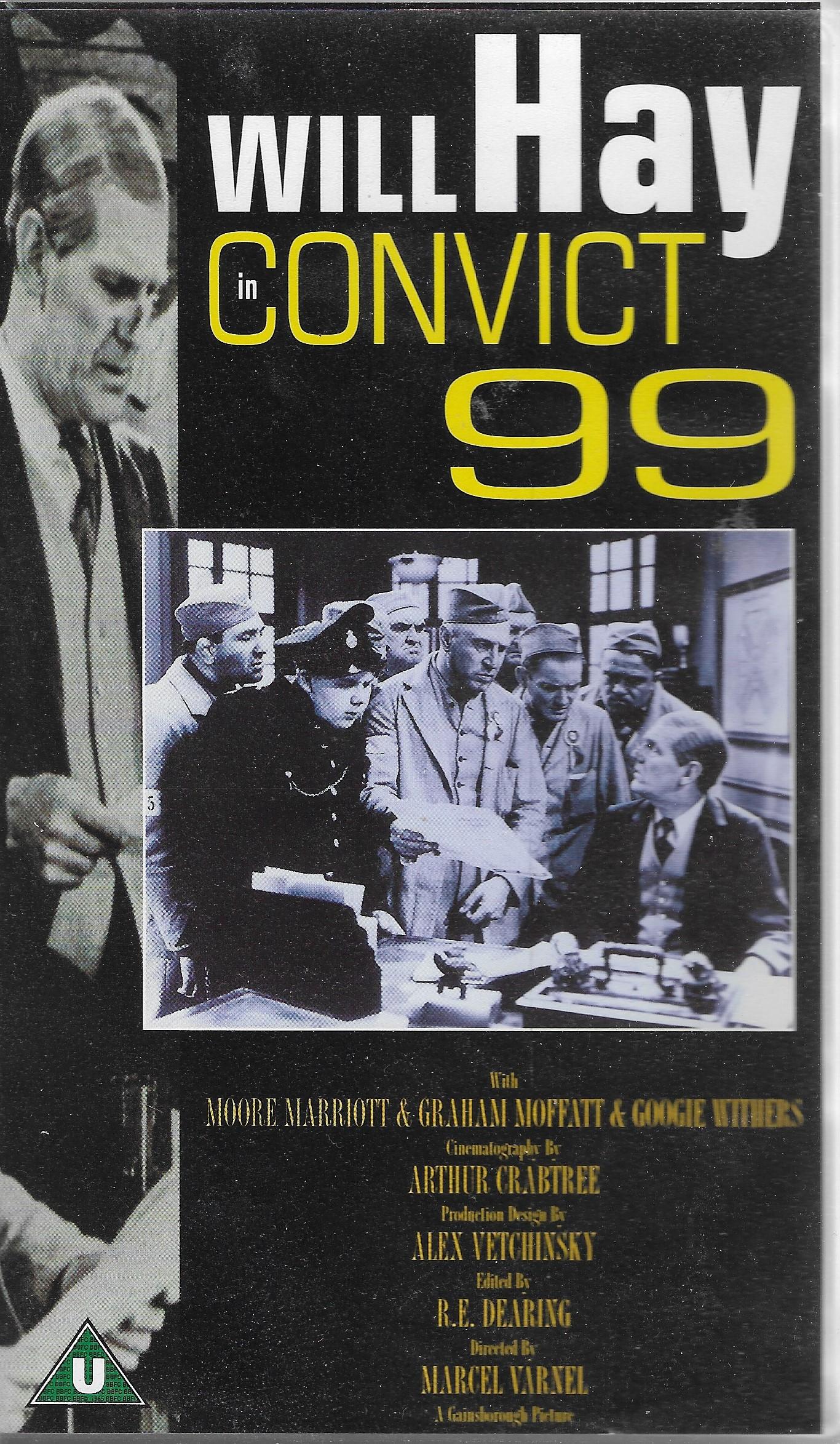 Convict 99 (1938)