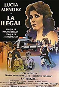 Primary photo for La ilegal