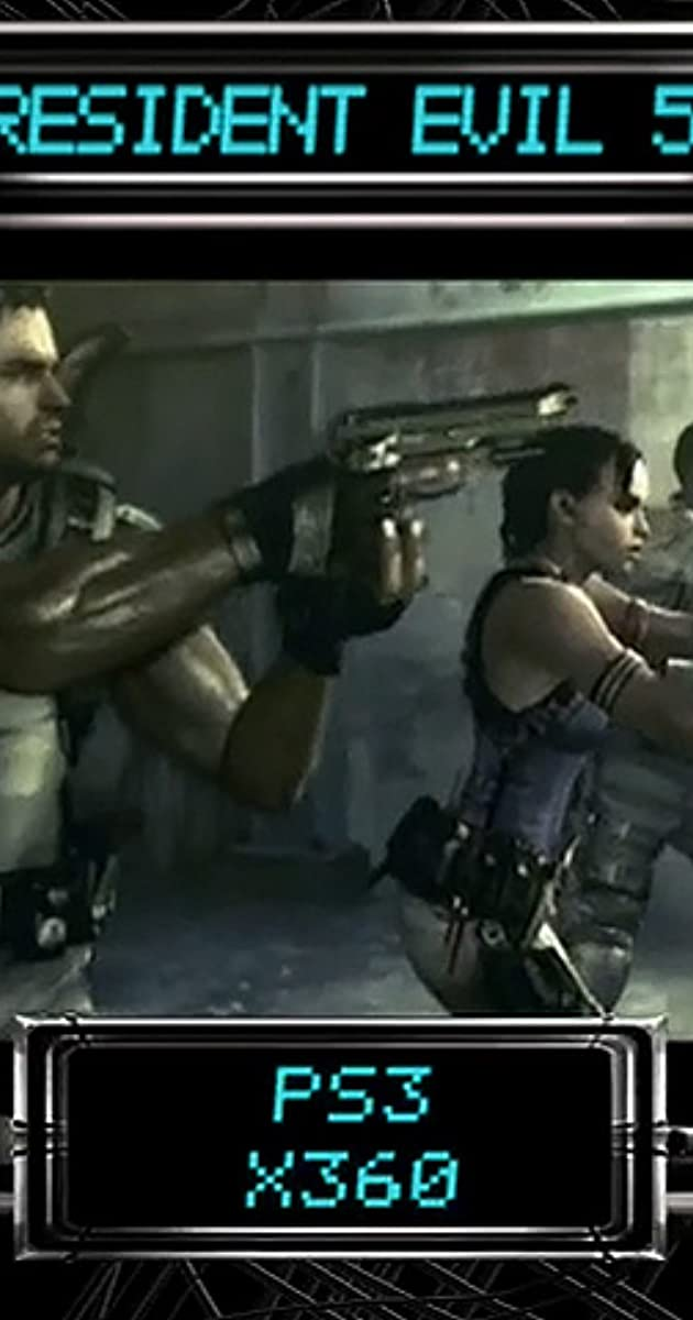 Gameplay Resident Evil 5 Tv Episode 2009 Imdb