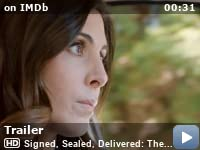 signed sealed delivered the road less traveled full movie online free