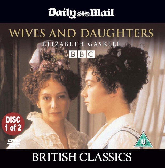 Wives And Daughters 1999