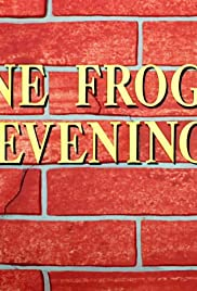 One Froggy Evening (1955) Poster - Movie Forum, Cast, Reviews