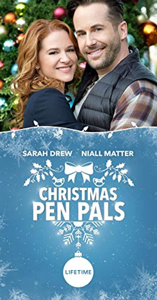 Christmas Pen Pals (TV Movie 2018) - IMDb